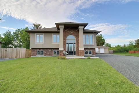 House for sale at 284 Asterwood Ct Out Of Area Ontario - MLS: X4498165