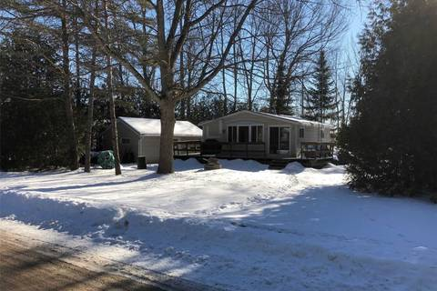 House for sale at 284 Big Bay Point Rd Innisfil Ontario - MLS: N4678948