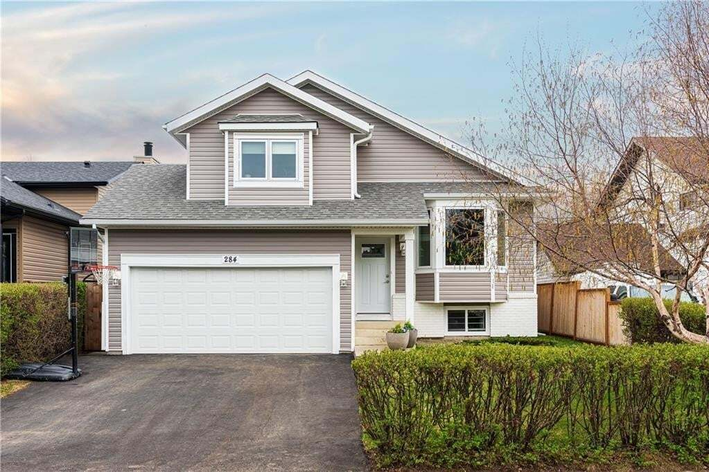House for sale at 284 Cedardale Pl SW Cedarbrae, Calgary Alberta - MLS: C4295918