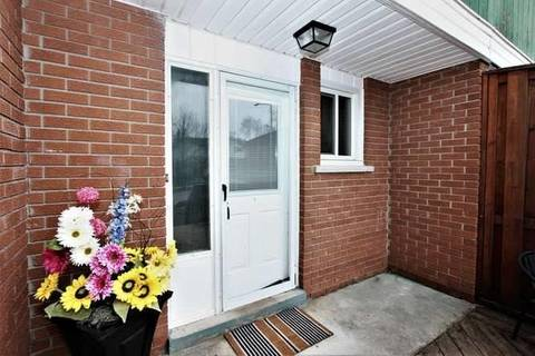 Townhouse for sale at 284 Collings Ave Bradford West Gwillimbury Ontario - MLS: N4425018