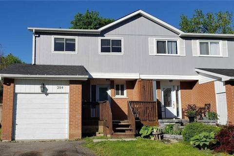 Townhouse for sale at 284 Collings Ave Bradford West Gwillimbury Ontario - MLS: N4506465