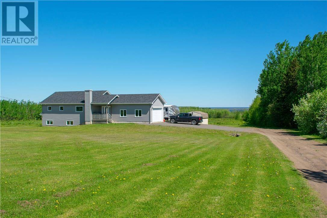 House for sale at 284 Cormier Village Rd Cormier Village New Brunswick - MLS: M123750