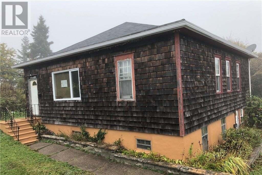 House for sale at 284 Cranston Ave Saint John New Brunswick - MLS: NB049882