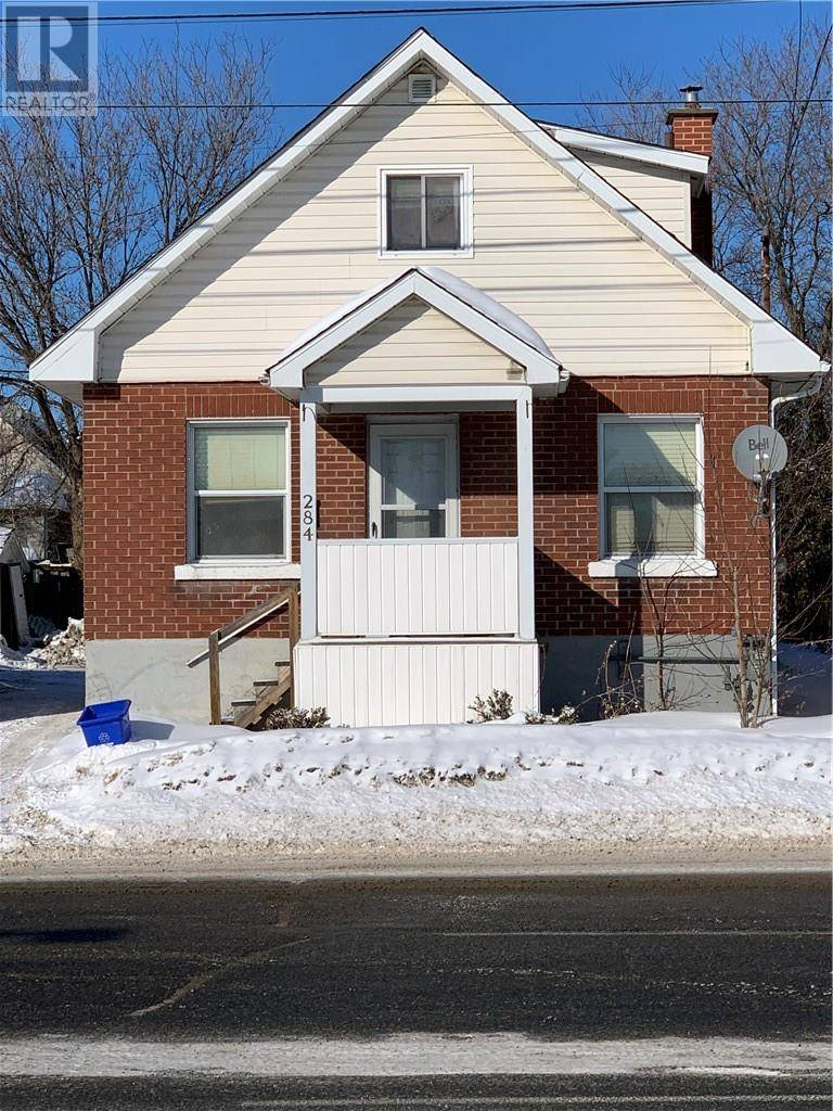 House for sale at 284 Douglas St Sudbury Ontario - MLS: 2084281