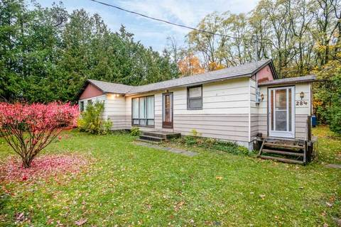 House for sale at 284 Edith Dr Innisfil Ontario - MLS: N4628581