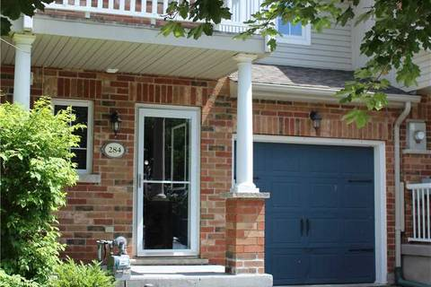 Townhouse for sale at 284 Elderberry St Orangeville Ontario - MLS: W4501319