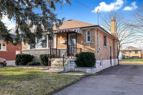 House for sale at 284 Farewell St Oshawa Ontario - MLS: E5088066