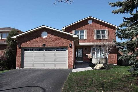 House for sale at 284 Glen Hill Dr Whitby Ontario - MLS: E4698882