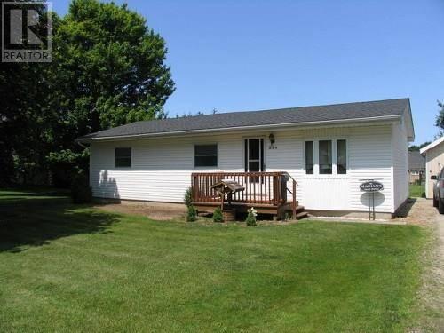 House for sale at 284 Hamilton St Blyth Ontario - MLS: 30754164