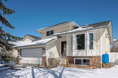 House for sale at 284 Hawkwood Blvd Northwest Calgary Alberta - MLS: C4292959