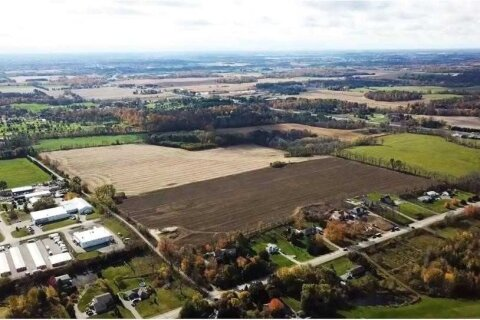 Commercial property for sale at 284 Highway 5  Brant Ontario - MLS: X4988628