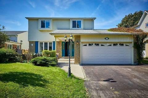 House for sale at 284 Killdeer St Oshawa Ontario - MLS: E4602933