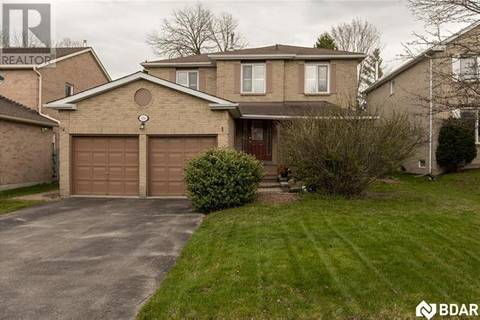 House for sale at 284 Mccaffrey Rd Newmarket Ontario - MLS: 30733133