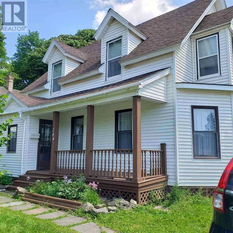 House for sale at 284 Provost St North New Glasgow Nova Scotia - MLS: 201919520