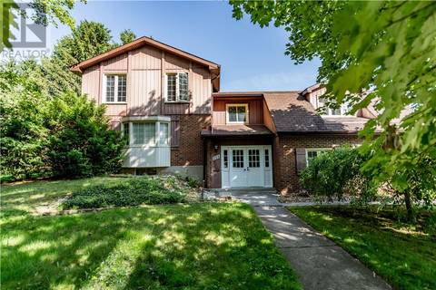 House for sale at 284 Old Post Rd Waterloo Ontario - MLS: 30749441