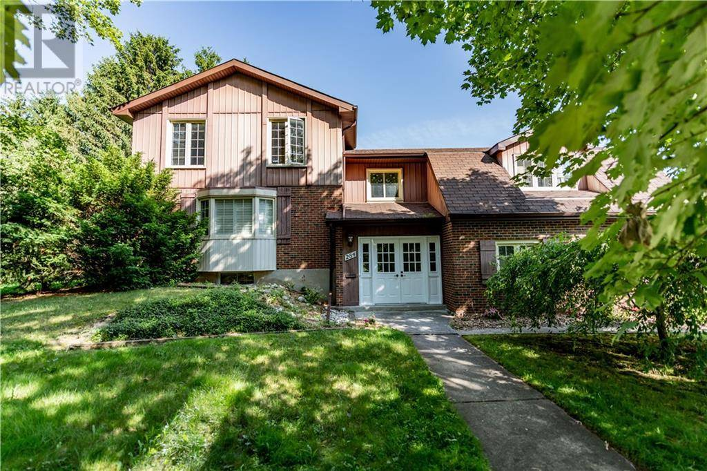 House for sale at 284 Old Post Rd Waterloo Ontario - MLS: 30768529