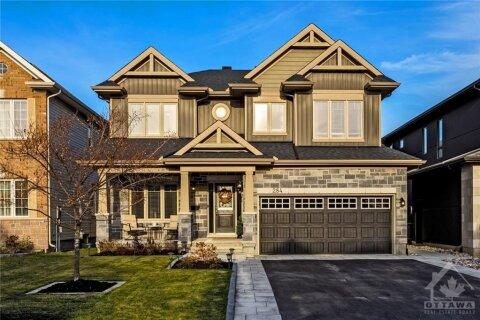 House for sale at 284 Percheron Wy Ottawa Ontario - MLS: 1219156