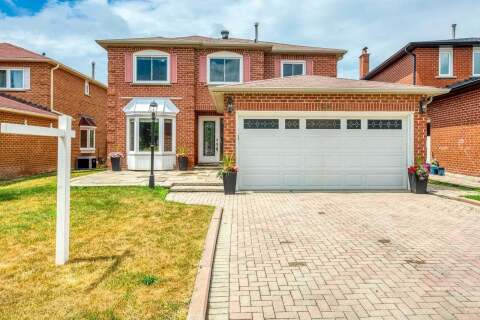 House for sale at 284 Raymerville Dr Markham Ontario - MLS: N4828379