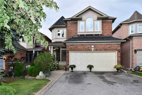 House for sale at 284 Rushbrook Dr Newmarket Ontario - MLS: N4542640