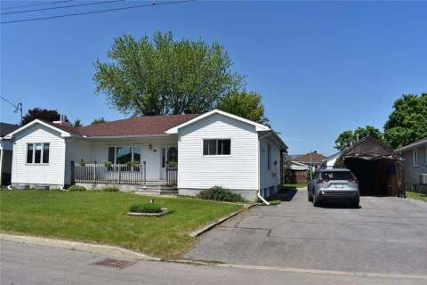 Townhouse for sale at 284 Salisbury St Hawkesbury Ontario - MLS: 1193298