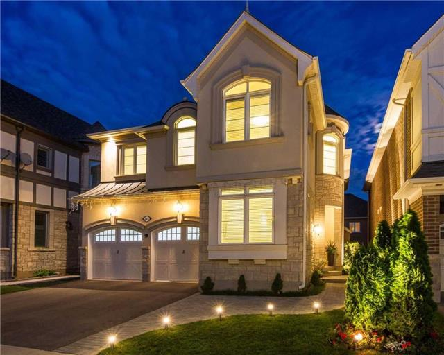 For Sale: 284 Sixteen Mile Drive, Oakville, ON | 5 Bed, 5 Bath House for $1,289,000. See 20 photos!