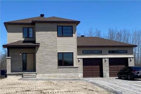 House for sale at 284 Stonewalk Wy Kinburn Ontario - MLS: 1192507