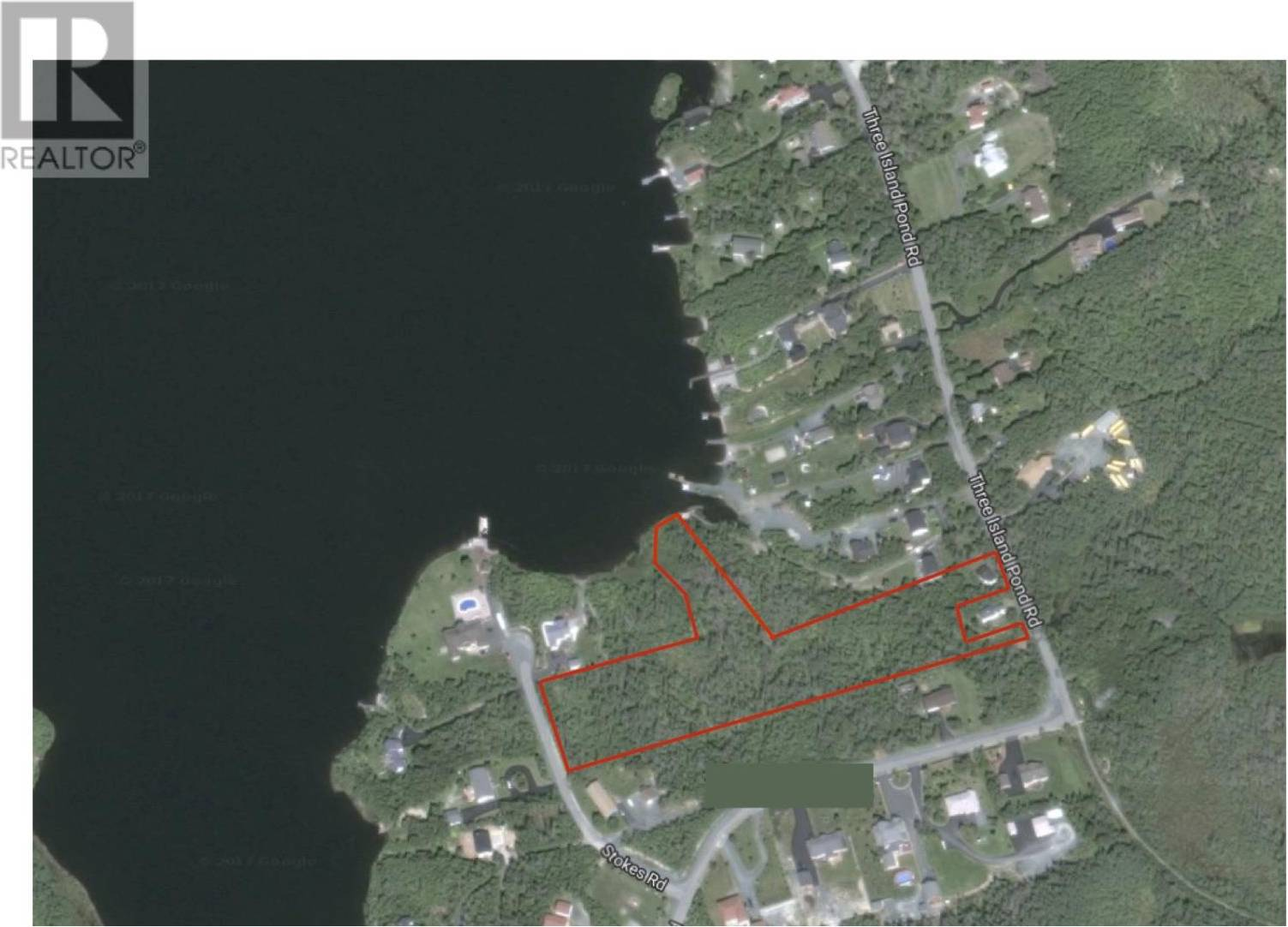 Home for sale at 284 Three Island Pond Rd Paradise Newfoundland - MLS: 1211202