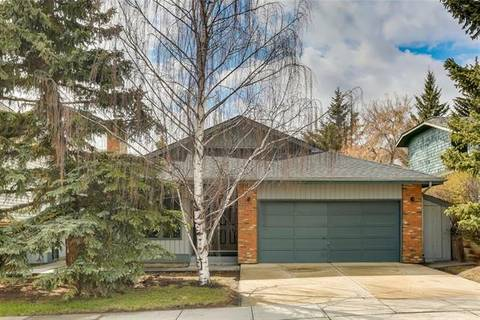 House for sale at 284 Woodfield Rd Southwest Calgary Alberta - MLS: C4243694