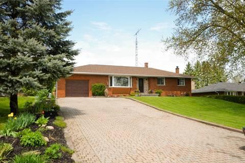 House for sale at 284 Zephyr Rd Uxbridge Ontario - MLS: N4340256
