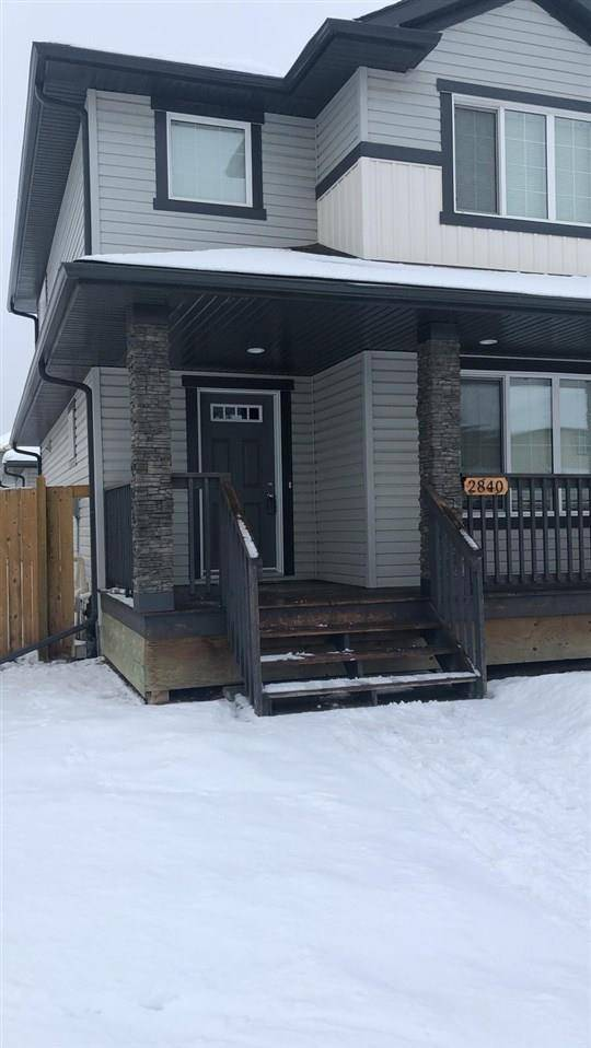 Townhouse for sale at 2840 17 Ave Nw Edmonton Alberta - MLS: E4187142