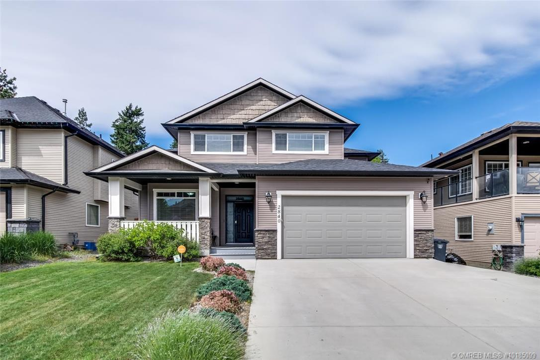 Removed: 2840 Bentley Road, West Kelowna, BC - Removed on 2019-07-11 06:12:15