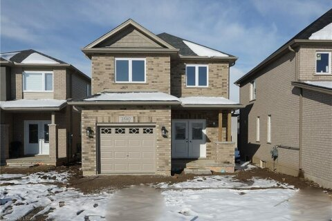 House for sale at 2840 Doyle Dr London Ontario - MLS: 40049543
