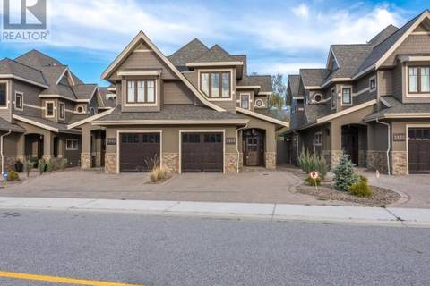 Townhouse for sale at 2840 Landry Cres Summerland British Columbia - MLS: 177347