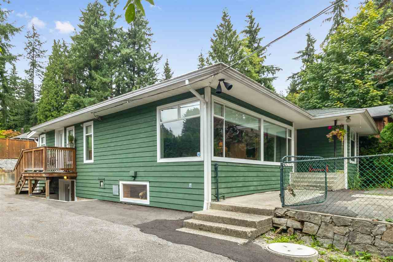 For Sale: 2840 Mt Seymour Parkway, North Vancouver, BC | 4 Bed, 2 Bath House for $1298000.