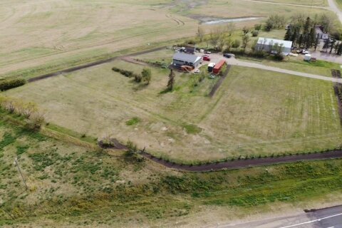 House for sale at 284001 Range Road 202  Rural Kneehill County Alberta - MLS: A1035870