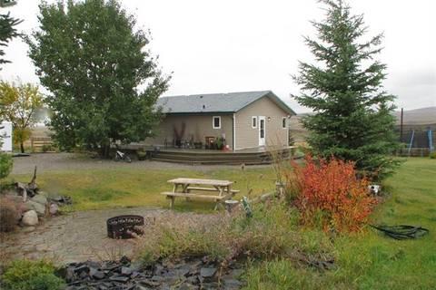 House for sale at 284005 Twp Rd 140  Rural Willow Creek M.d. Alberta - MLS: C4220198