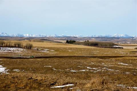 Residential property for sale at 284009 36 St West De Winton Alberta - MLS: C4245733