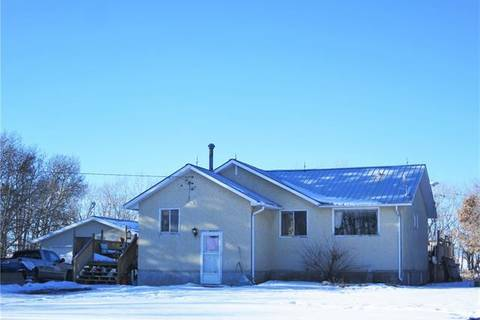 House for sale at 28401 581 Hy Rural Mountain View County Alberta - MLS: C4283067