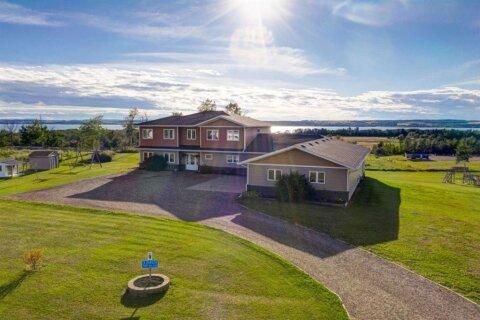 House for sale at 284029 Township Road 422  Rural Ponoka County Alberta - MLS: A1035374