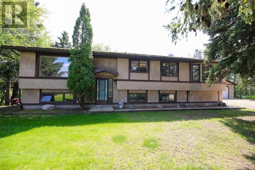 House for sale at 284049 Township Rd Rural Ponoka County Alberta - MLS: ca0175781