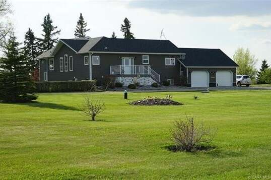 House for sale at 28416 Township Road 334  Rural Mountain View County Alberta - MLS: CA0191964