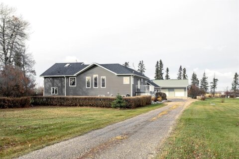 House for sale at 28416 Twp Rd. 334 (wimborne Road)  Rural Mountain View County Alberta - MLS: A1045537