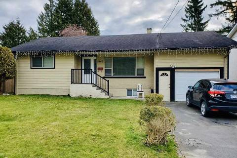 House for sale at 2842 Princess St Abbotsford British Columbia - MLS: R2446065