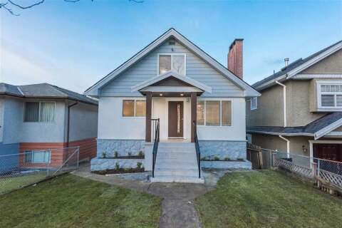 House for sale at 2843 20th Ave E Vancouver British Columbia - MLS: R2464634