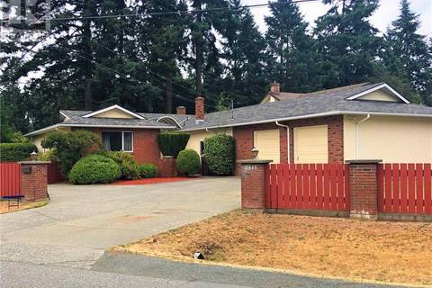 House for sale at 2843 Hagel Rd Victoria British Columbia - MLS: 413044