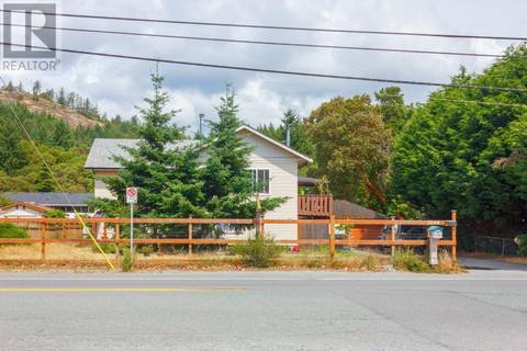 House for sale at 2844 Sooke Rd Victoria British Columbia - MLS: 413076