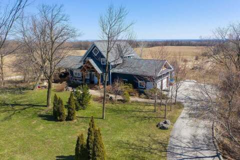 House for sale at 2845 Brown Blvd Clearview Ontario - MLS: S4777403