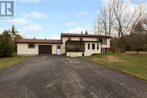 House for sale at 2845 Perry Ave Brechin Ontario - MLS: 193021