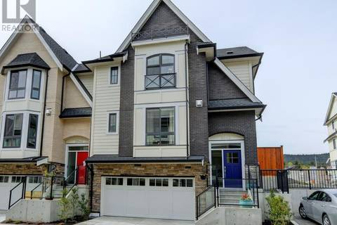 Townhouse for sale at 2845 Turnstyle Cres Victoria British Columbia - MLS: 408310