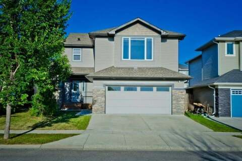 House for sale at 2846 Chinook Winds  Dr SW Airdrie Alberta - MLS: A1015317